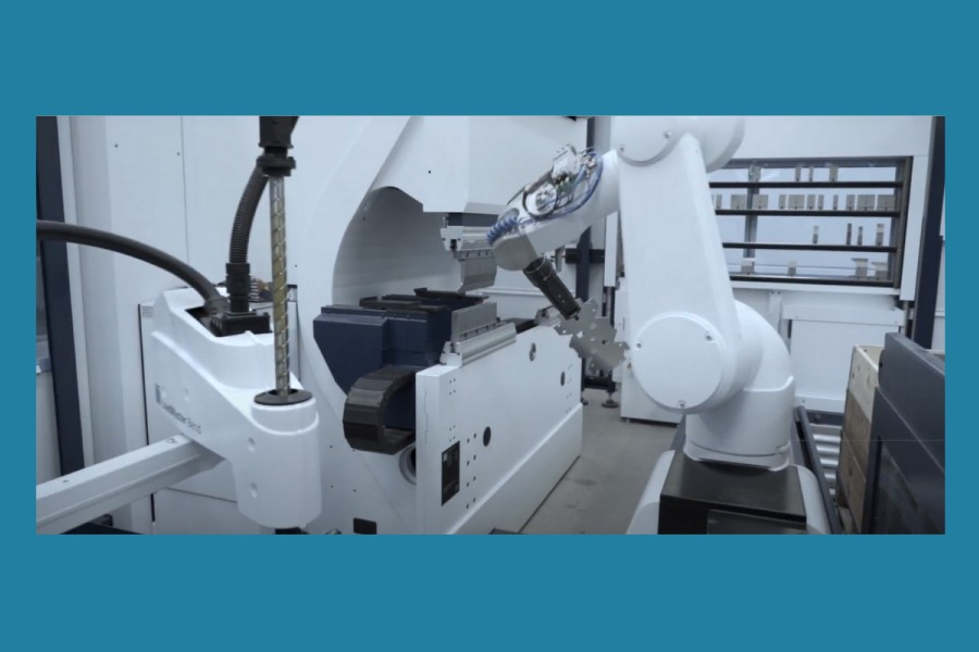Empieza el proceso de digitalización y la transformación a Industria 4.0